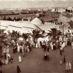 Sidi belyout jour de fete