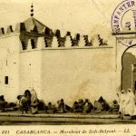 Sidi belyout vintage
