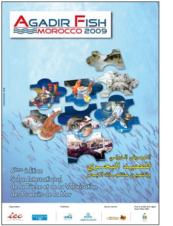 Agadir fish morocco 2009