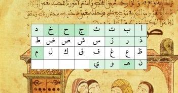 Leçon 3 les belles lettres