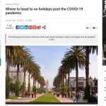 Article travel daily news maroc