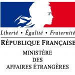 Logo ministere affaires etrangeres