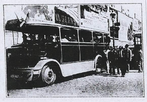 Accubus, carrosserie Wagner