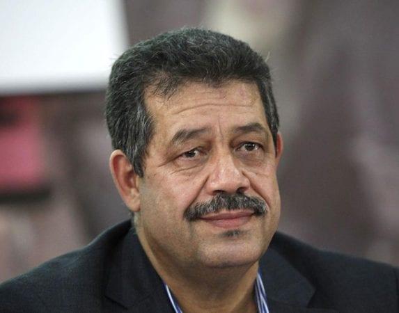 Portrait de Hamid Chabat