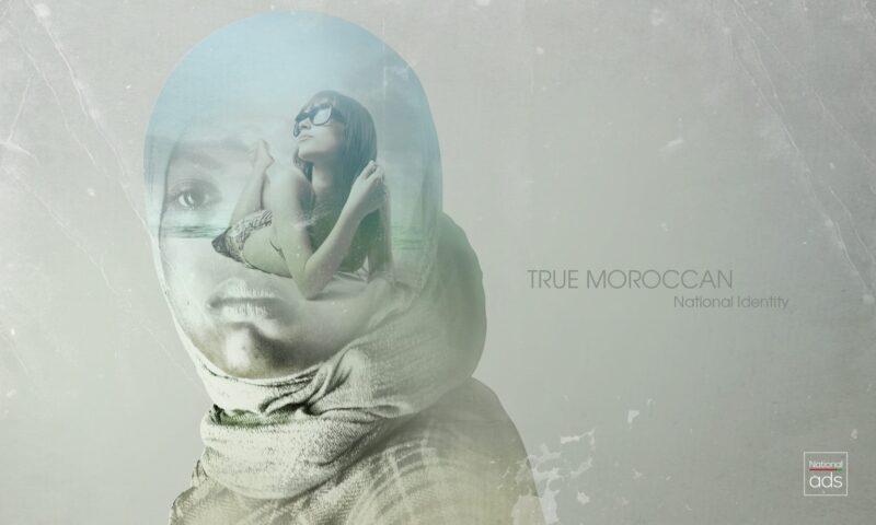 National Ads, la femme marocaine