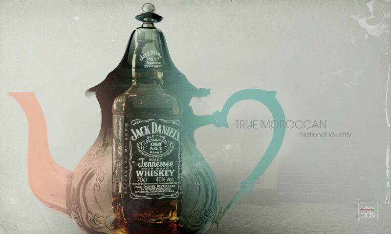 Thé ou alcool, une schizophrénie marocaine