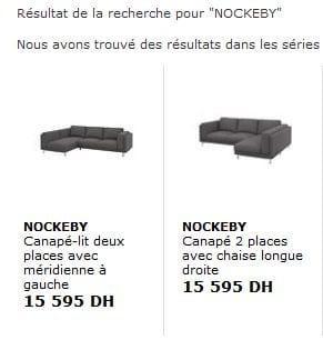 Les Prix D Ikea Maroc La Polemique Est Plus Que Justifiee